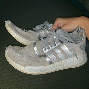 Good condition Adidas NMD